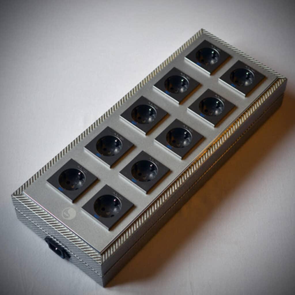 S.I.N. Audio PSD-10 CE (Carbon Edition)