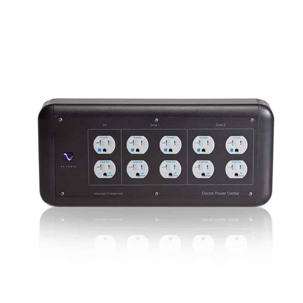 PS Audio Dectet Power Center