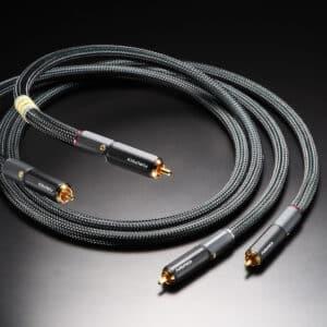 Furutech Evolution Audio II (RCA) Line Cable