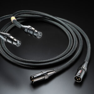 Furutech Evolution Audio II (XLR) Line Cable