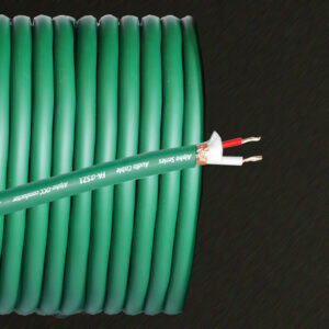 Furutech FA-Alpha-S21 Balanced Cable