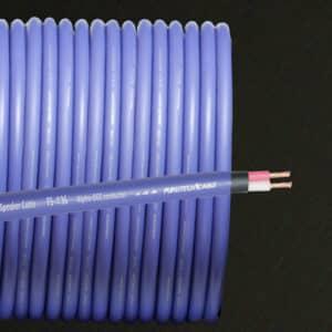 Furutech FS-Alpha-36 Speaker Cable