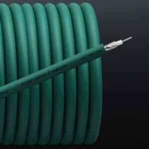 Furutech FX-Alpha-Ag Coaxial Cable