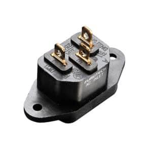Furutech INLET (G) IEC Inlet