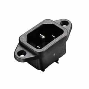 Furutech INLET (R) IEC Inlet