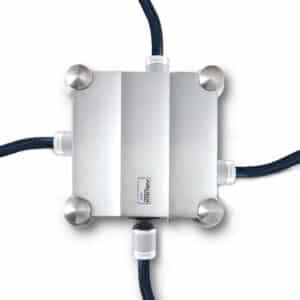 Furutech Pure Power NCF Power Distributor