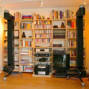 Bloomline Acoustics Phantom Two