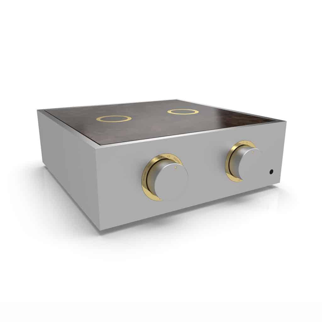 The Bespoke Audio Company Passive Pre-amplifier