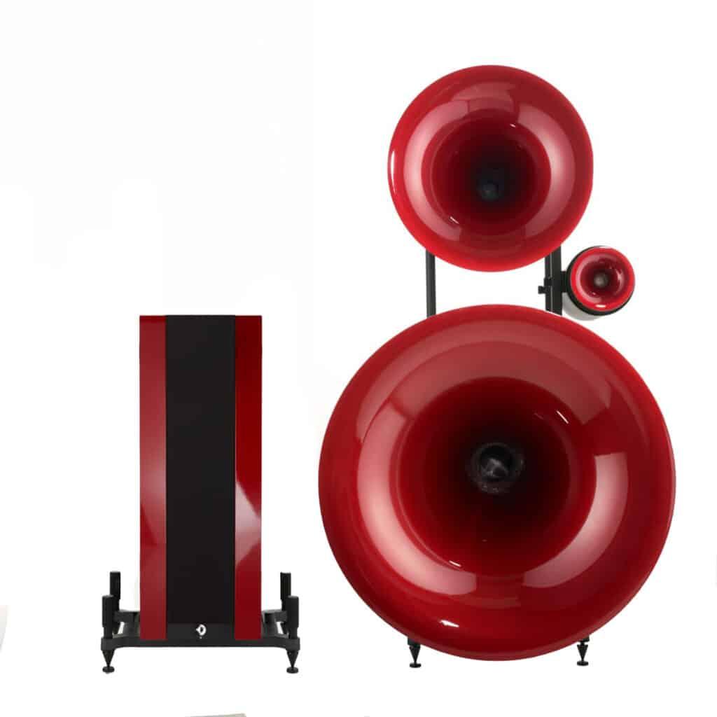 Avantgarde Acoustic Trio XD incl. SUB231