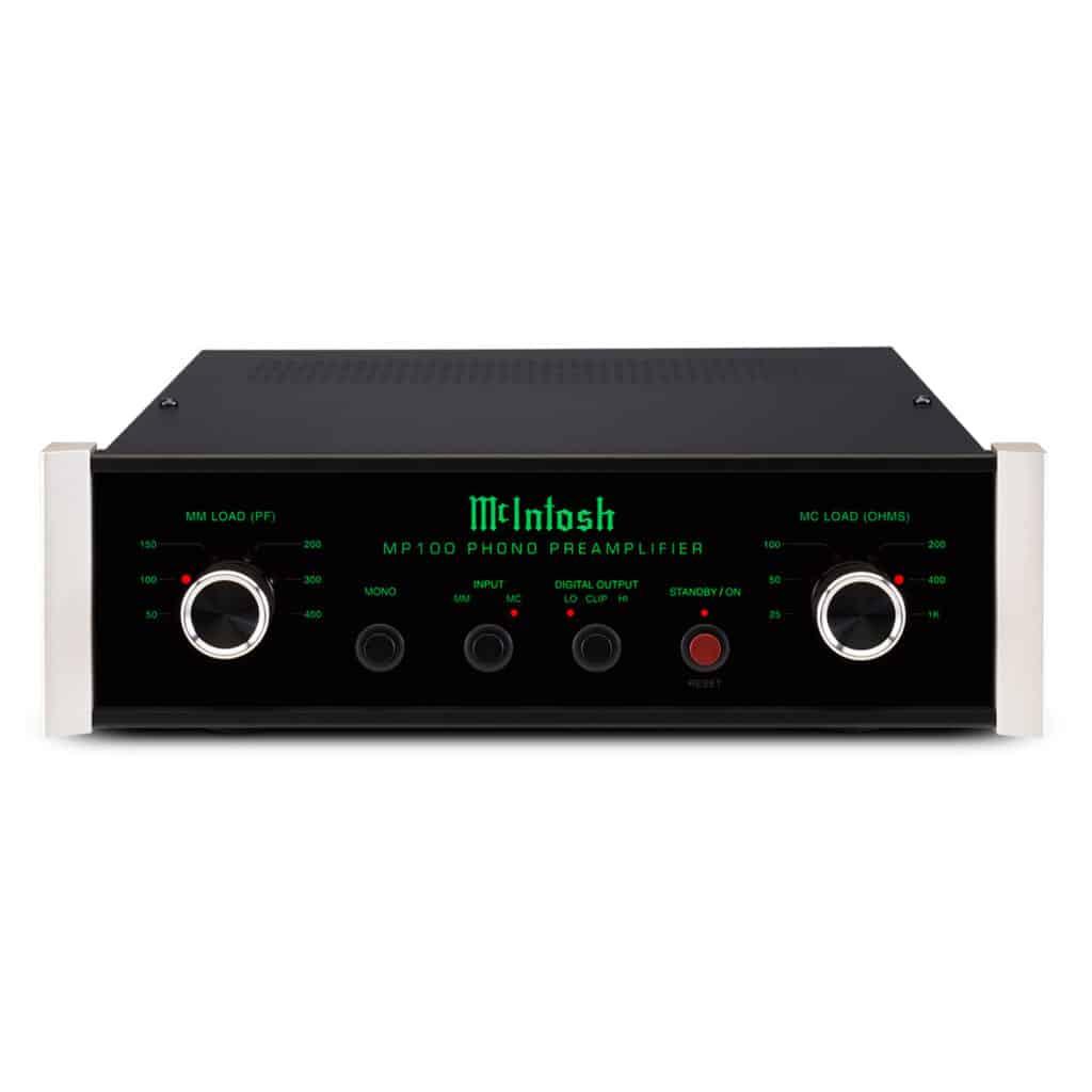 MacIntosh MP100