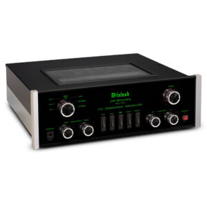McIntosh C70 Audio-Life