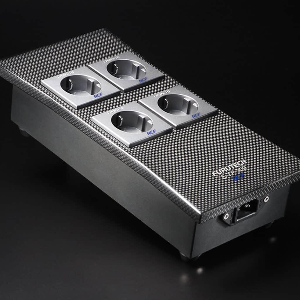 Furutech e-TP309 NCF Power Distributor