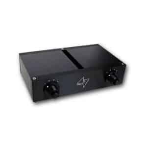 47 Laboratory Model 4707 Input Selector