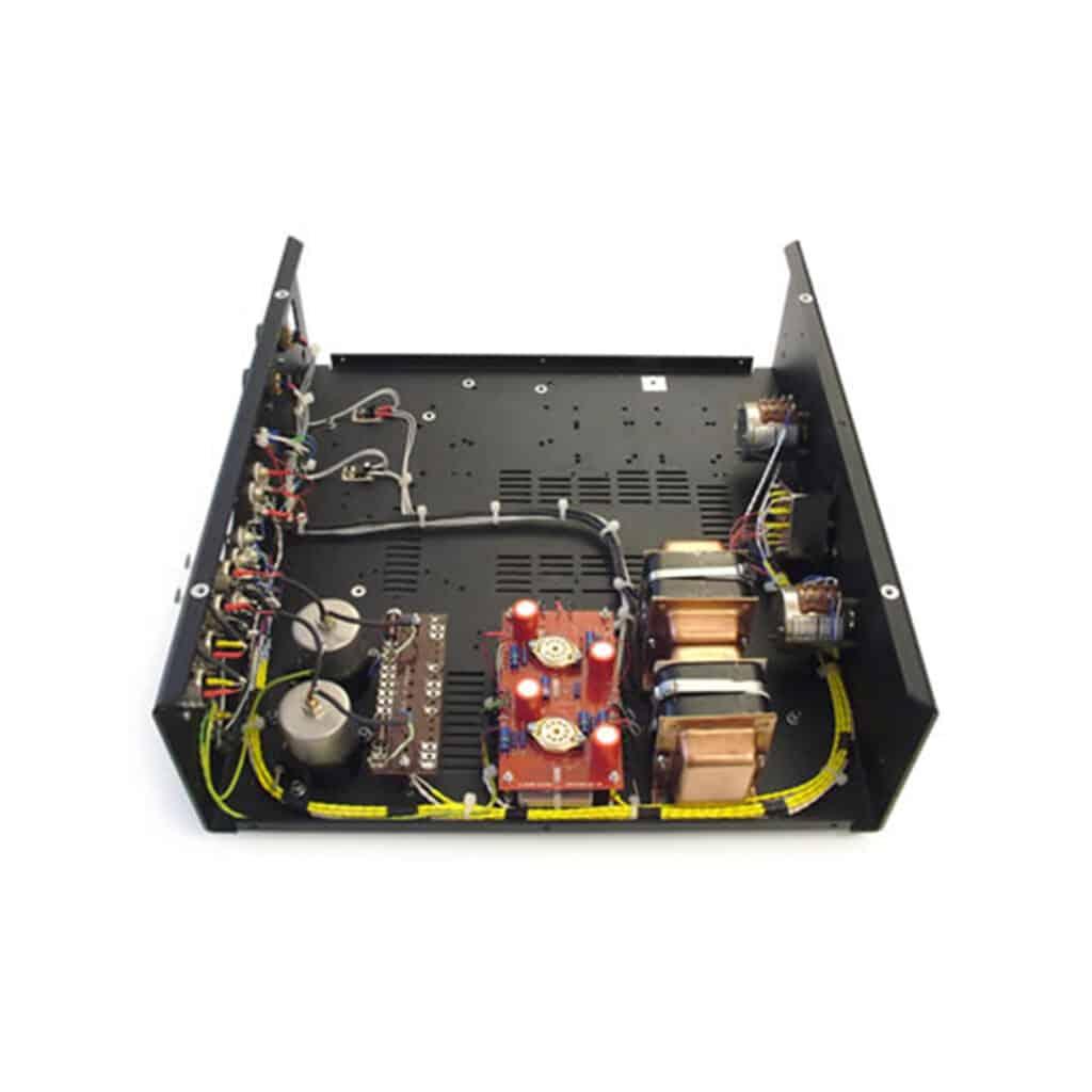 Audio Note M10