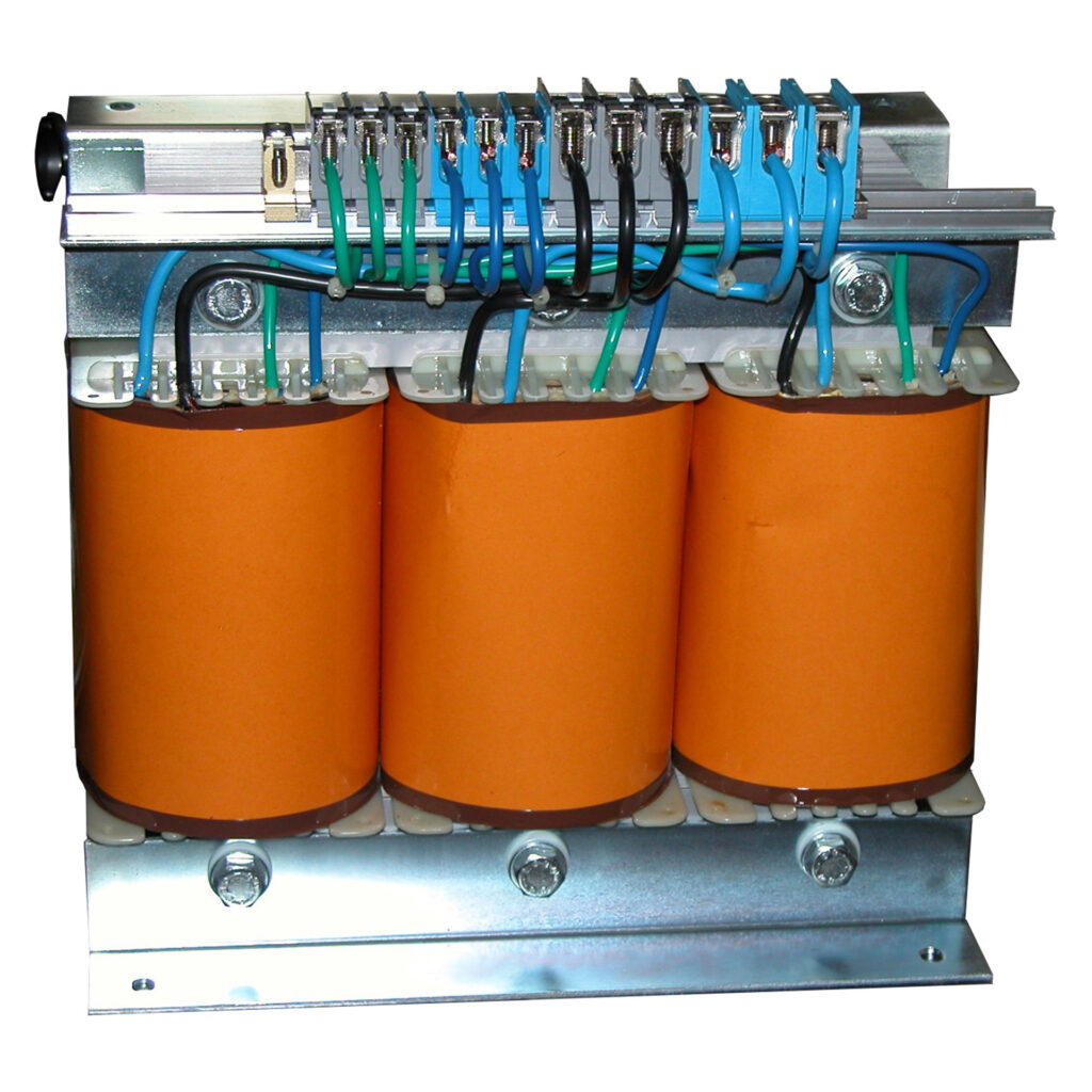 Audio Consulting Mains isolation transformers