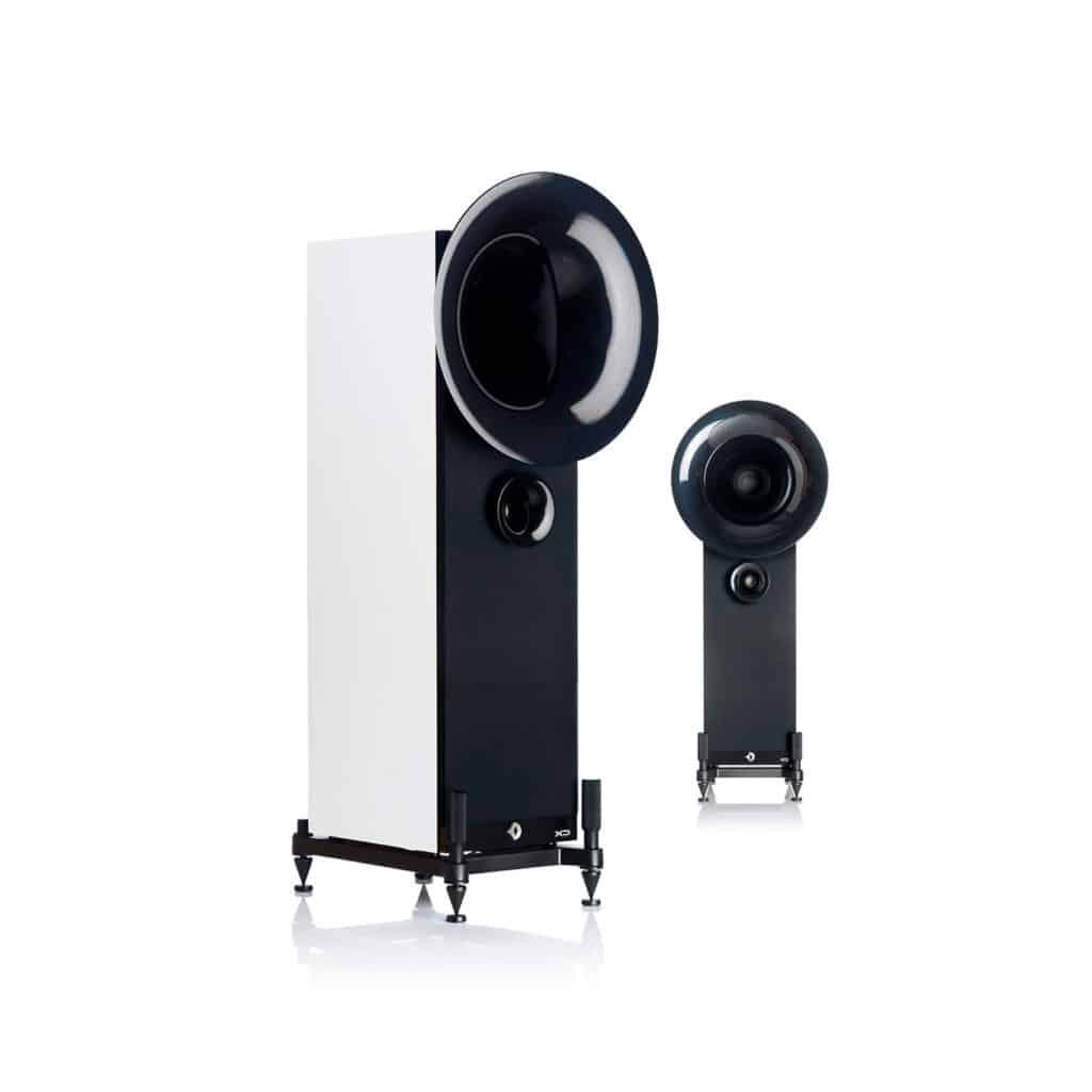Avantgarde Acoustics Uno XD Fino
