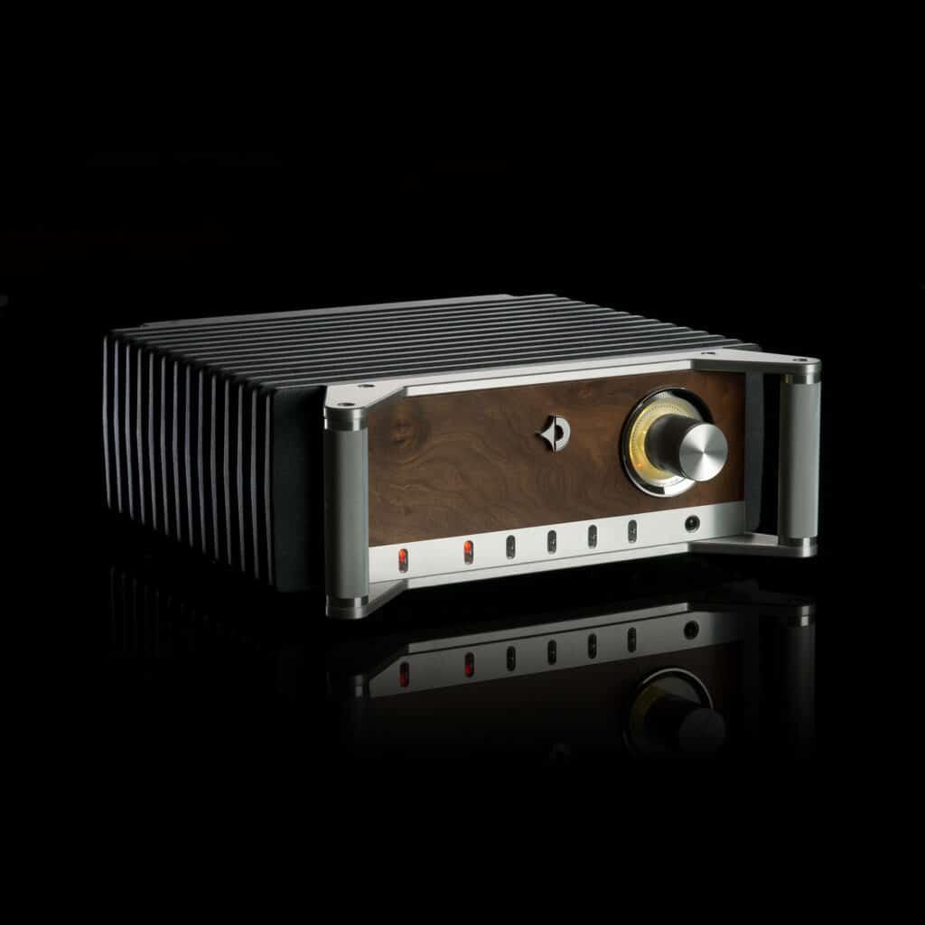 Avantgarde Acoustic XA-PRE