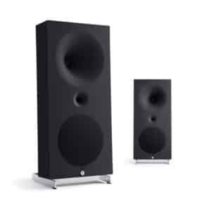 Avantgarde Acoustic Zero XD