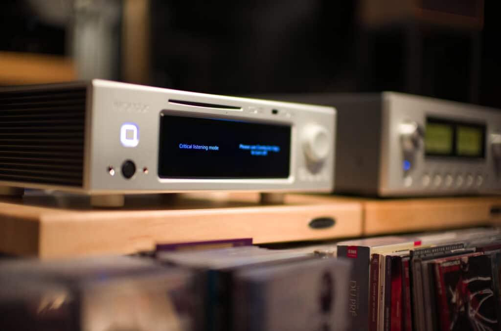 Aurender Audio-Life
