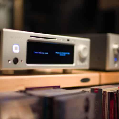 Aurender Streaming audio