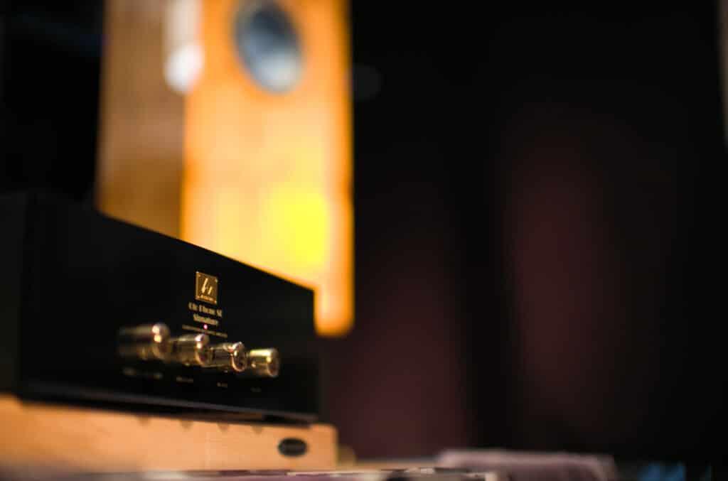 Audio-Note Audio-Life