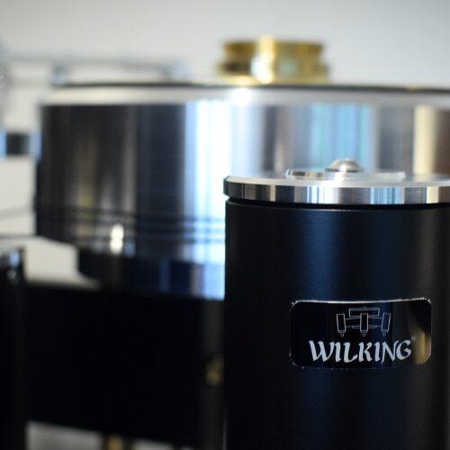 Wilking Audio-Life