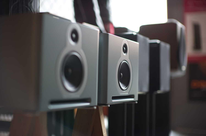 Guru Audio Life