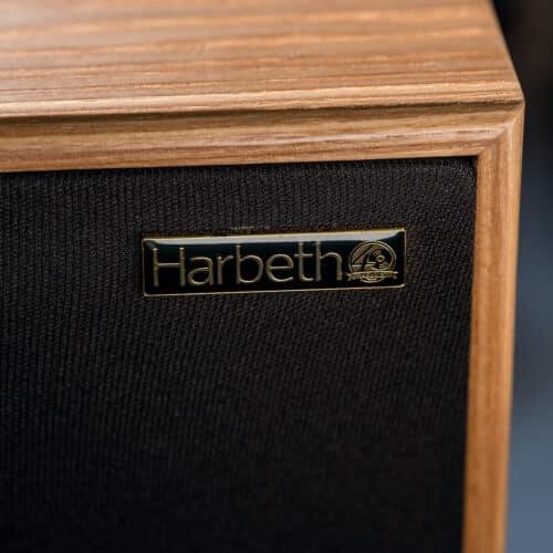 Harbeth - Audiolife