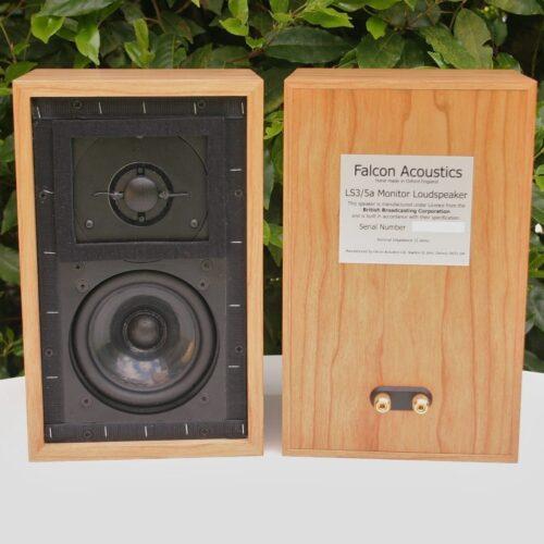 Falcon Acoustics - Audio Life