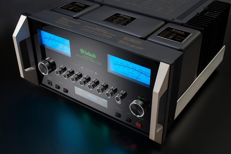 Mcintosh - AudioLife