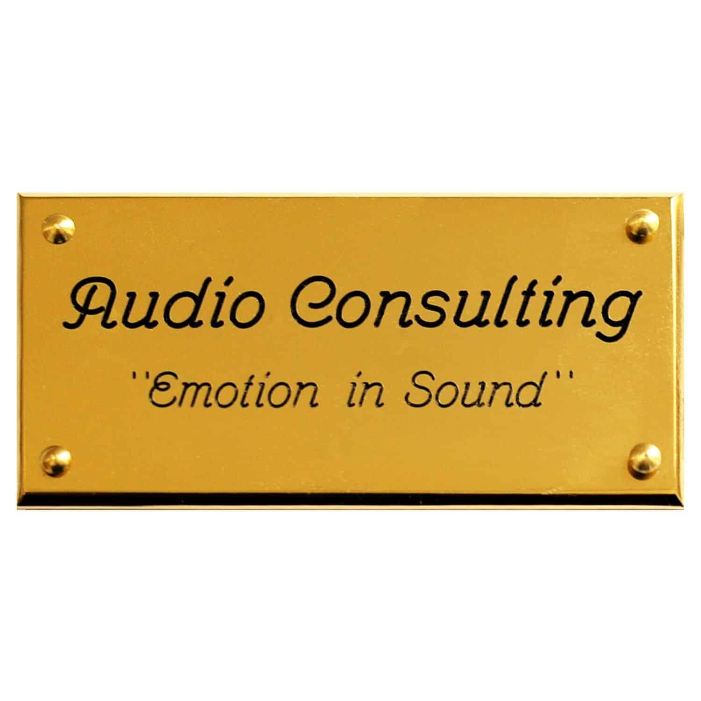 Audio Consulting