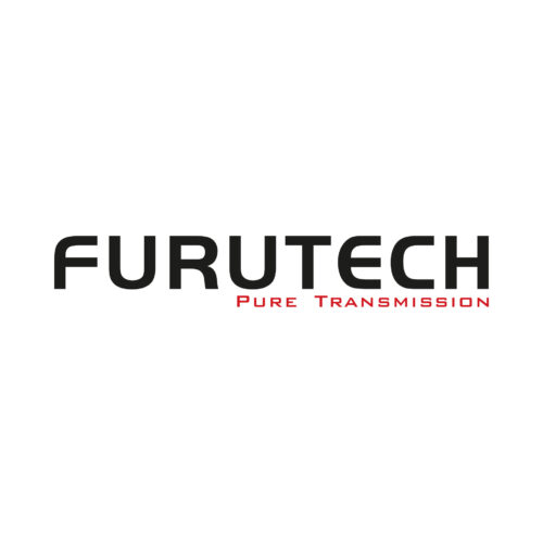 Furutech logo Audiolife