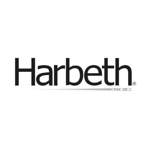 Harbeth logo Audiolife