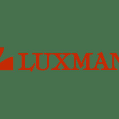 Luxman-Logo Audiolife