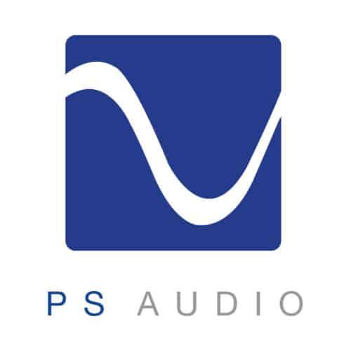 PS-Audio logo Audiolife
