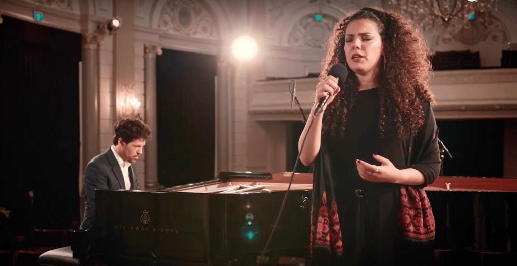 Concertgebouw Sessions: Nai Barghouti