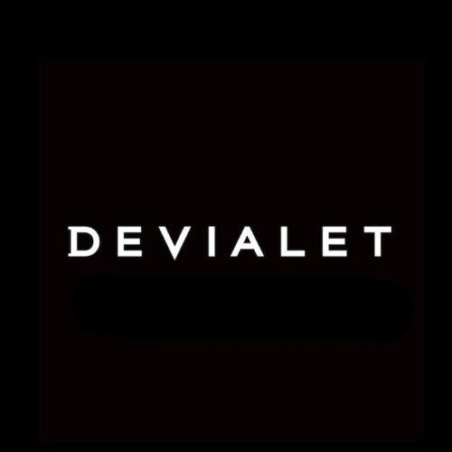 Devialet info & producten