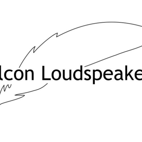 falcon-loudspeakers-logo