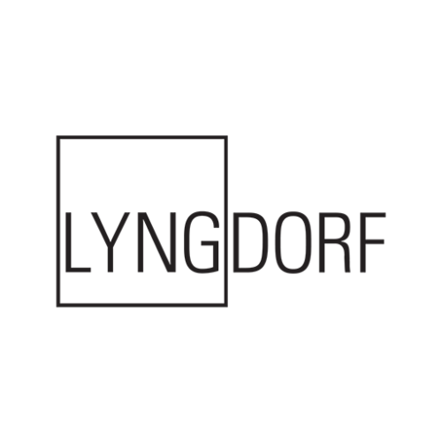 Lyngdorf logo Audio