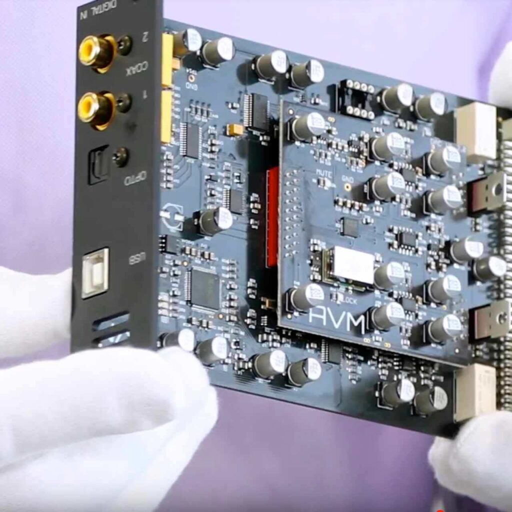 AVM-Audio-OVATION-PA-8-2-Digital-Input-Module-Expansion-Card-19120203