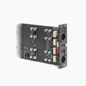 AVM-Audio-OVATION-PA-8-2-Line-Out-Module-Expansion-Card-19120201