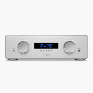 AVM-Audio-OVATION-PA-8-3-Silver-Front-20082101