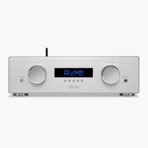 AVM-Audio-SD-8-2-Silver-Front-19100502