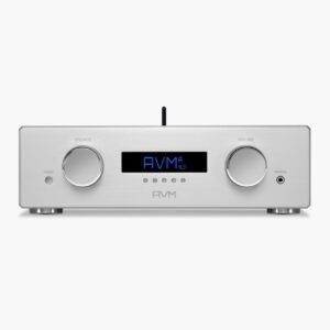 AVM-Audio-A-8-3-Silver-Front-19100601