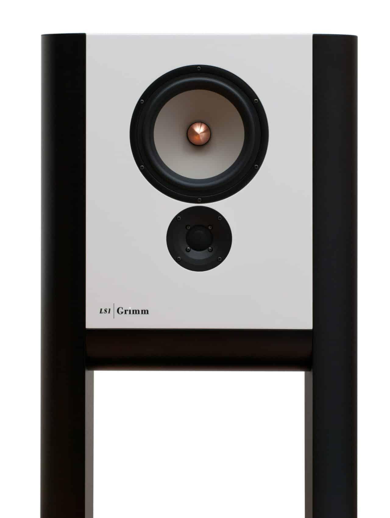 Grimm Audio LS1a